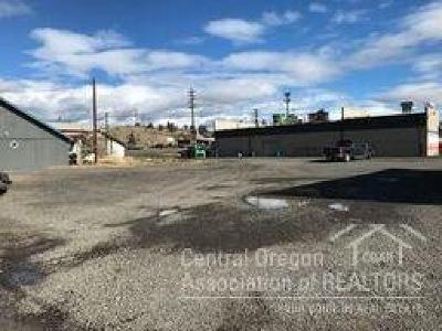 Prineville Residential Lots & Land For Sale: NW Beaver Street