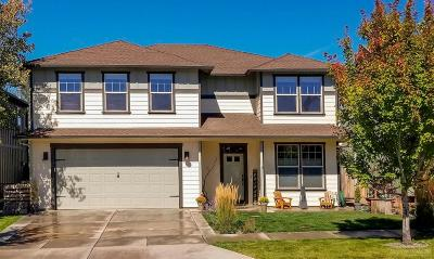 Bend Single Family Home For Sale: 21184 Clairaway Avenue