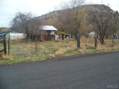 Prineville Residential Lots & Land For Sale: SE Willowdale