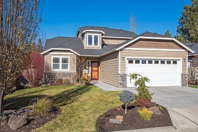Bend Single Family Home For Sale: 60942 Garrison Drive