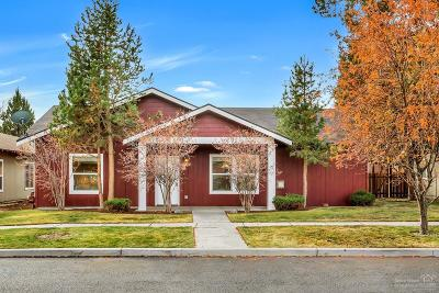 Bend Single Family Home For Sale: 61194 Larkspur Loop