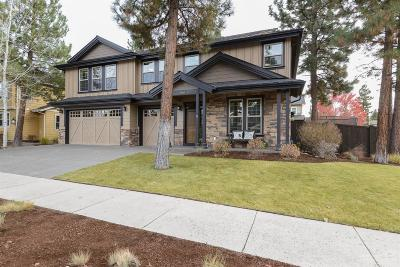Bend Single Family Home For Sale: 19165 Park Commons Drive