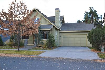 Bend Single Family Home For Sale: 20589 Sierra Drive