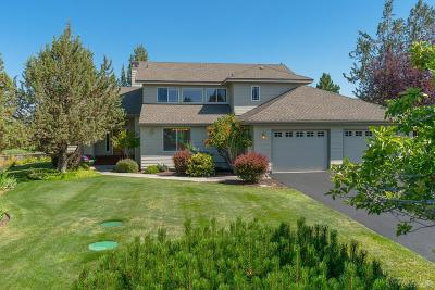 Redmond Single Family Home For Sale: 648 Widgeon Road