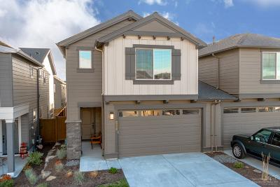 Bend Condo/Townhouse For Sale: 63138 NE Meridian Place