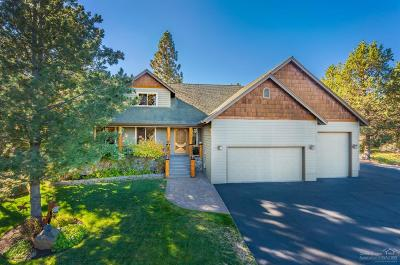 Bend Single Family Home For Sale: 3624 NW Falcon Ridge