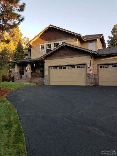 Awbrey Butte, Awbrey Court, Awbrey Glen, Awbrey Heights, Awbrey Meadows, Awbrey Park, Awbrey Point, Awbrey Ridge, Awbrey Road Heights, Awbrey Village, Awbrey Woods Single Family Home For Sale: 2511 NW Goodwillie Court