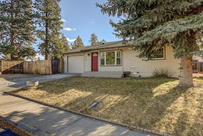 Bend Single Family Home For Sale: 1173 NE Viking Court