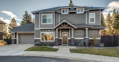 Single Family Home For Sale: 60952 Miles Court