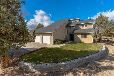 Bend Single Family Home For Sale: 22230 Quebec Drive