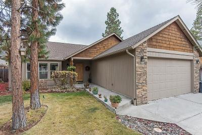 Bend Single Family Home For Sale: 19829 Villano Place