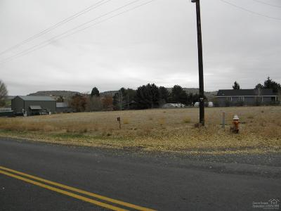 Madras Residential Lots & Land For Sale: NE Market Street