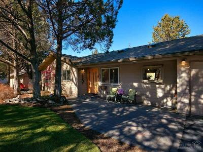 Bend Single Family Home For Sale: 63555 Bridle Lane