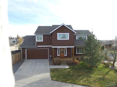 Bend Single Family Home For Sale: 2781 NE Wells Acres Road