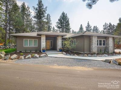Bend Single Family Home For Sale: 61690 Cedarwood