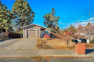 Bend Single Family Home For Sale: 2751 NE Sycamore Court