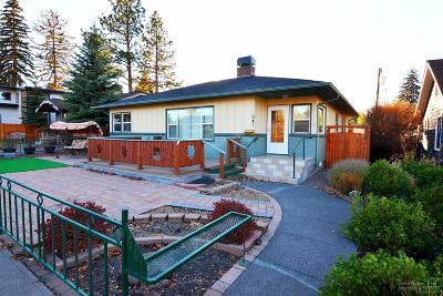 Bend Single Family Home For Sale: 641 NW Columbia Street