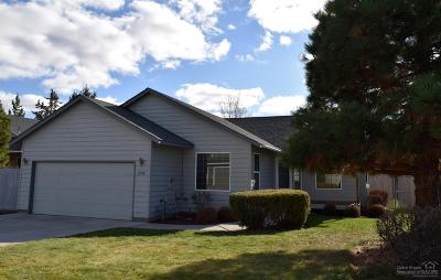 Redmond Single Family Home For Sale: 2240 SW Pumice Avenue