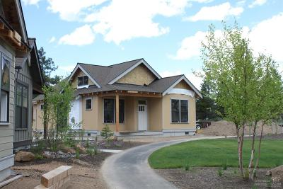 Bend Single Family Home For Sale: 19733 SW River Camp Lane