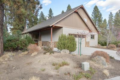 Bend Single Family Home For Sale: 60925 Crested Butte Lane