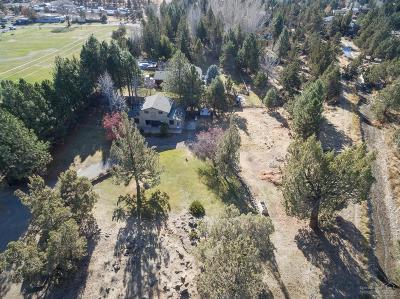 Bend Single Family Home For Sale: 64975 Hunnell Road