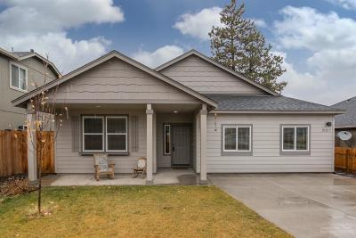 Bend Single Family Home For Sale: 21213 SE Golden Market Court