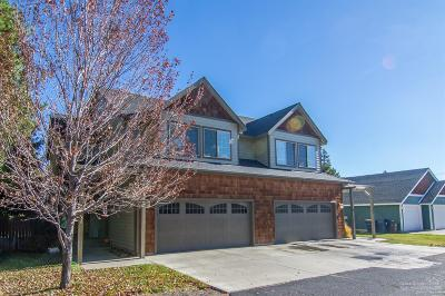 Sisters Condo/Townhouse For Sale: 232 N Maple Lane