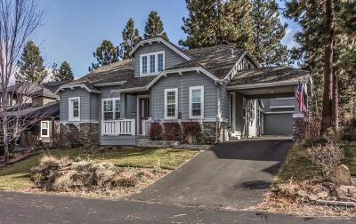 Bend Single Family Home For Sale: 61504 Diamond Lake Drive