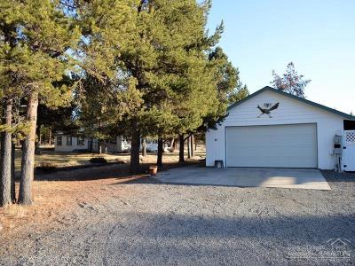 La Pine Mobile/Manufactured For Sale: 144905 Corral Court