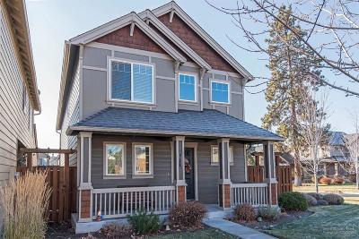 Single Family Home For Sale: 20541 Sun Meadow Way