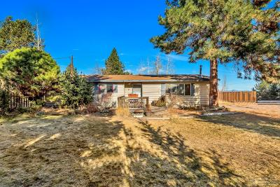 Bend OR Single Family Home For Sale: $335,000