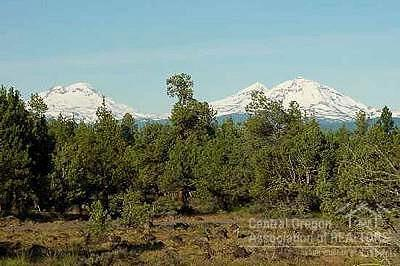 Sisters Residential Lots & Land For Sale: 17720 Mountain View Road