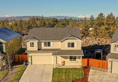 Bend Single Family Home For Sale: 63051 Amherst Place