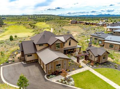 Bend Single Family Home For Sale: 19231 Cartwright Court