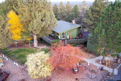 Bend OR Single Family Home For Sale: $874,900