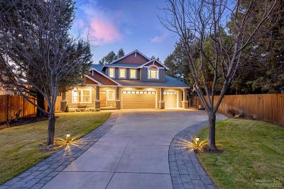 Bend Single Family Home For Sale: 61197 Ridgewater Loop