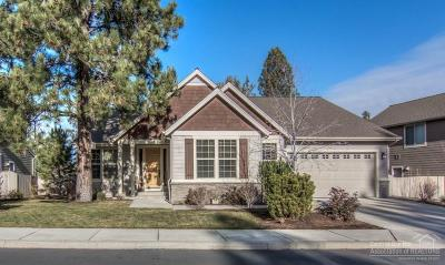 Bend OR Single Family Home For Sale: $529,900