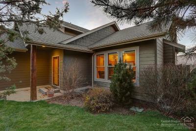 Bend Single Family Home Contingent Bumpable: 62943 Bilyeu Way