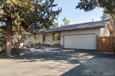 Bend Single Family Home For Sale: 260 SE Airpark Drive