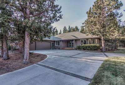 Bend Single Family Home For Sale: 3795 NW Summerfield