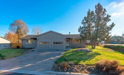 Redmond Multi Family Home For Sale: 2346 SW Umatilla Avenue