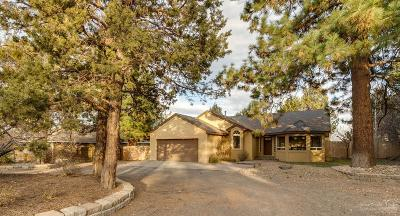 Bend Single Family Home For Sale: 61974 Janalee Place
