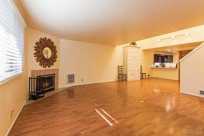 Bend Condo/Townhouse For Sale: 1050 NE Butler Market Road #2