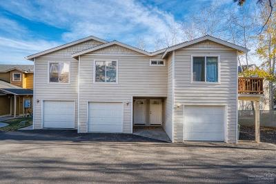 Bend Multi Family Home For Sale: 1686 NE Lotus Drive