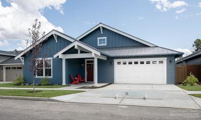Bend Single Family Home For Sale: 63808 Wellington Street