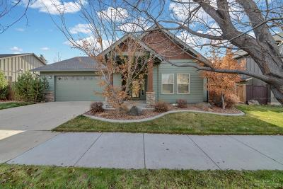 Bend Single Family Home For Sale: 20707 Barton Crossing Way