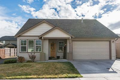 Bend Single Family Home For Sale: 20577 Basket Flower Place