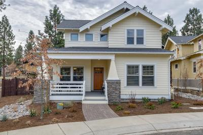 Bend Single Family Home For Sale: 1570 NW Erin Court