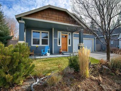 Bend Single Family Home For Sale: 60874 Garrison Drive