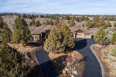 Bend Single Family Home For Sale: 61275 Lane Knolls Court